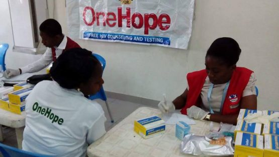 HIV/AIDS Conselling & Testing Programme