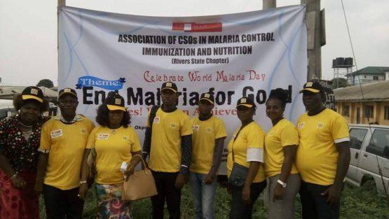 Malaria Awareness Programme