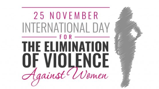 Press Statement in Commemoration of The International Day For the Elimination of Violence Against Women. Nov. 25th 2019